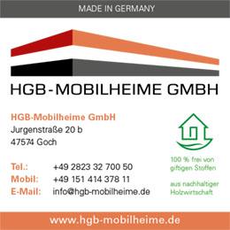 HGB Mobilheime
